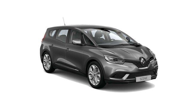 Renault Grand Scenic z przodu