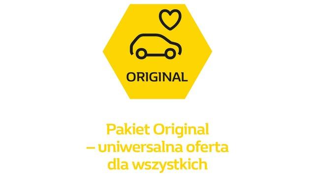 pakiet original