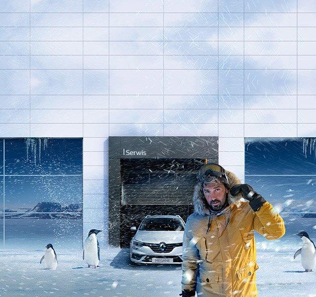 serwis Renault koła