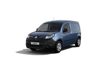 Renault KANGOO Z.E. z przodu