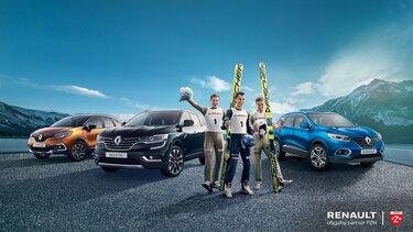 Renault PZN