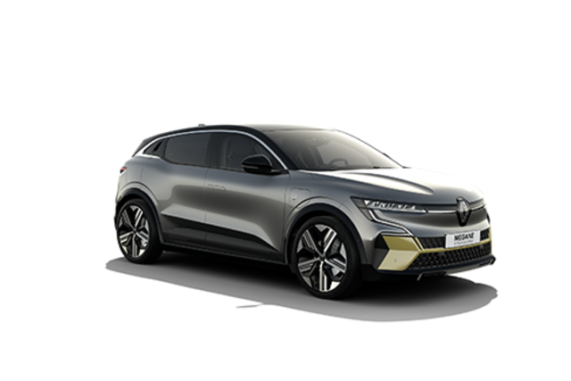 Renault logó