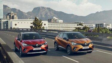 Oferta Renault CAPTUR