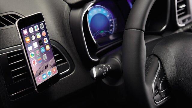 CLIO uchwyt na smartfona