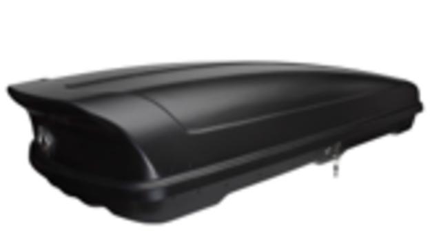 Renault TALISMAN Grandtour kufer dachowy