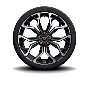 Renault - MEGANE R.S. - aluminiowa felga