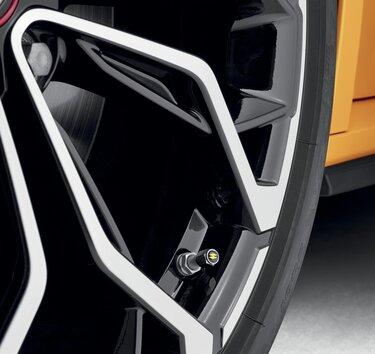 Renault - MEGANE R.S. - Akcesoria