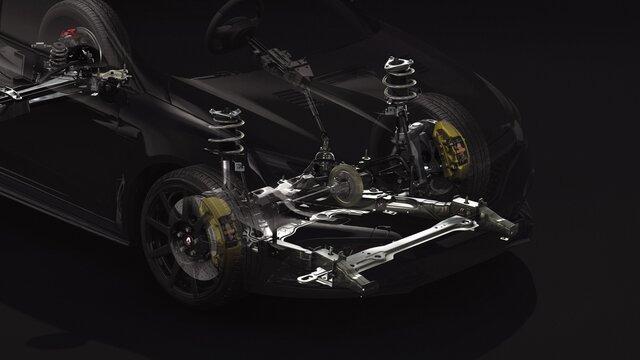 Megane RS Trophy-R