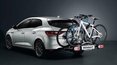 akcesoria renault rowery