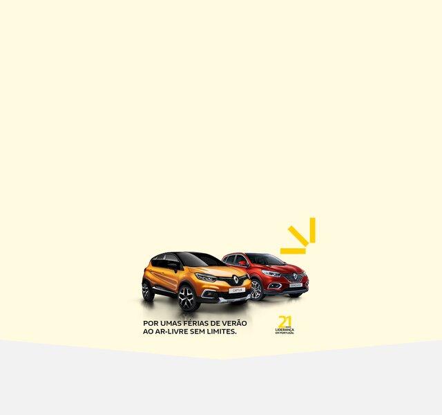 "Renault-SUV-SunnyDays"""