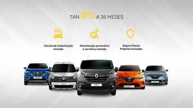ofertas renault fleetbox