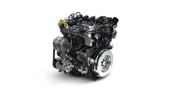 Dacia Duster Edition Limitée - Moteurs