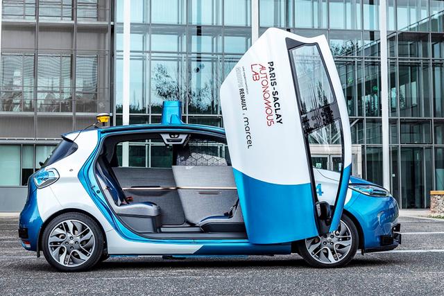 """Paris-Saclay-Autonomous-Lab"""""""