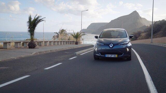 drive to better porto santo