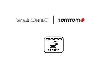 Serviço Live TomTom R-LINK Evolution