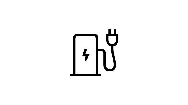 carregamentos eletricos