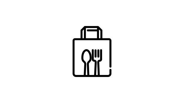 restaurantes e marmitas