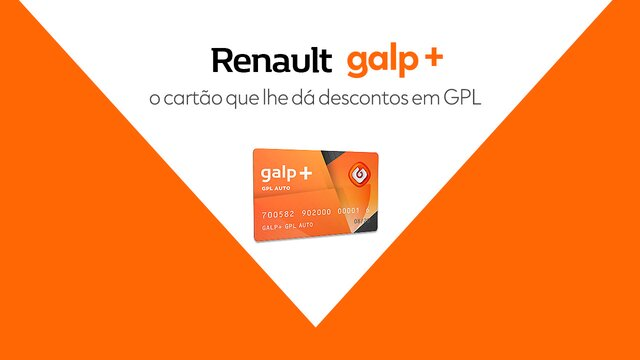 Galp+ Renault