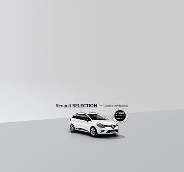 Renault Clio Usados