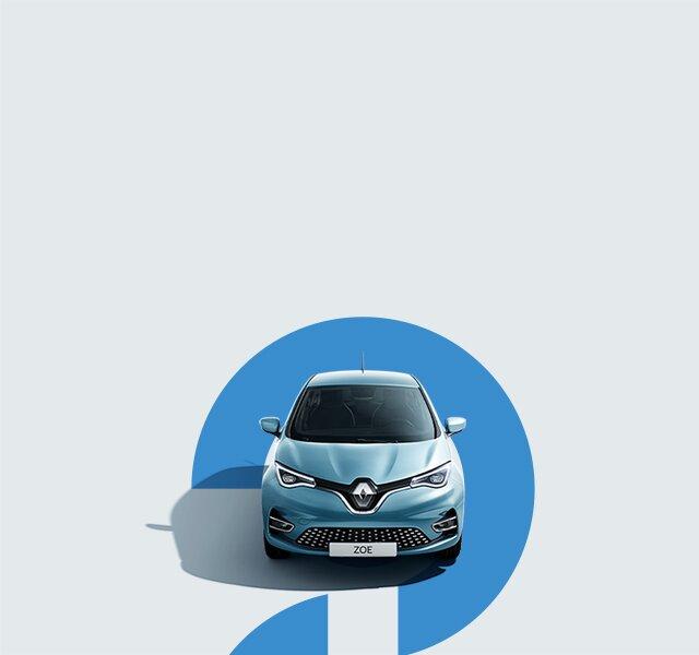 Renault ZOE eco plan