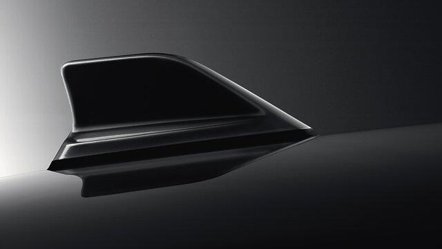Renault MEGANE - Antena Shark