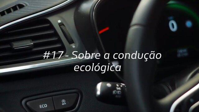 My Renault - Condução Ecológica