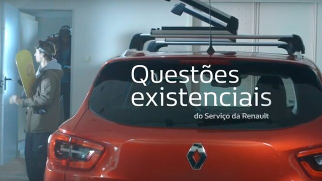 My Renault - Inverno