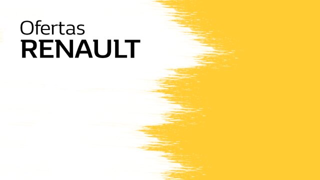 ofertas renault