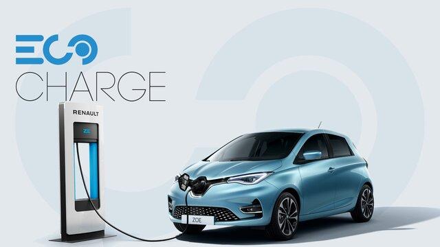Renault Eco Charge