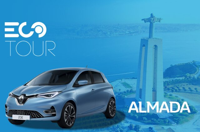 zoe eco tour almada