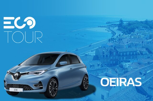 zoe eco tour oeiras