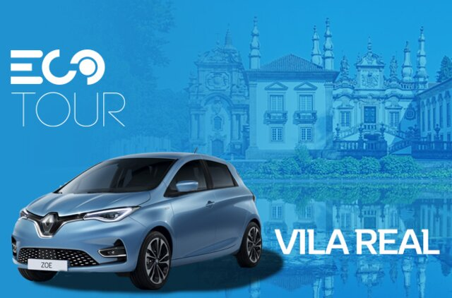 zoe eco tour vila real