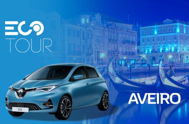 Renault Eco Tour Aveiro