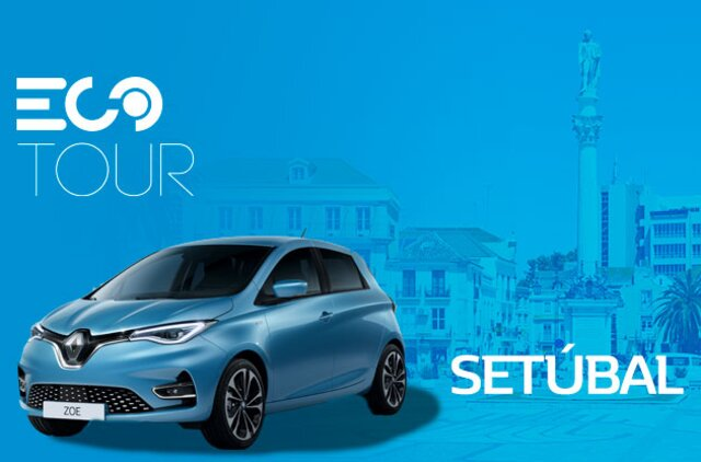 Renault Eco Tour Setúbal