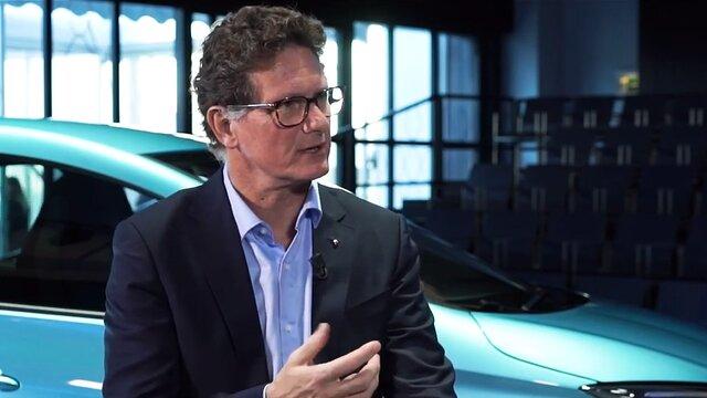 Entrevista Gilles Normand Renault