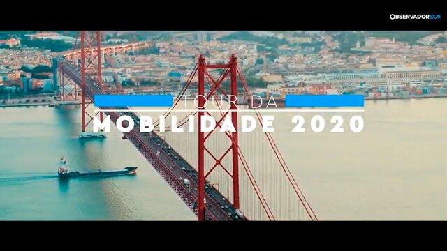 Lisboa Mobilidade | renault eco plan