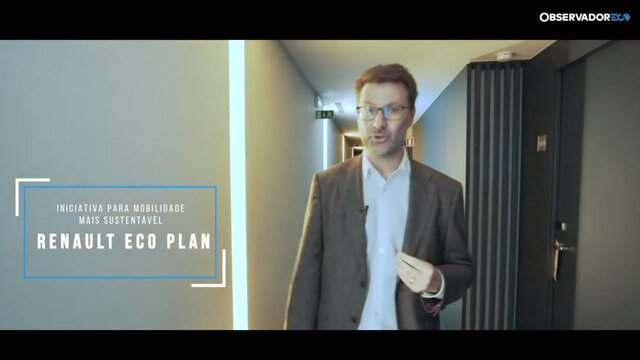 fabrice crevola | renault eco plan