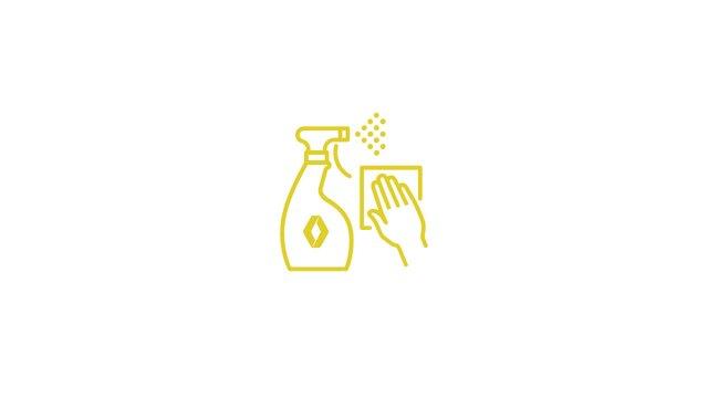veiculo desinfeção segurança