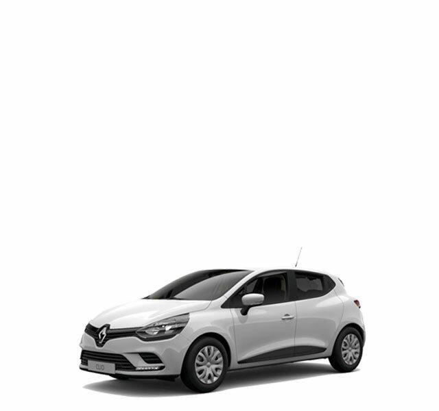 Renault CLIO SOCIETÉ profissional