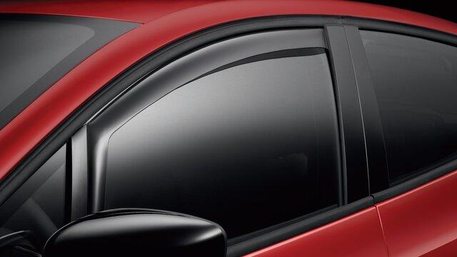 CLIO Sport Tourer retrovisores exteriores cromados