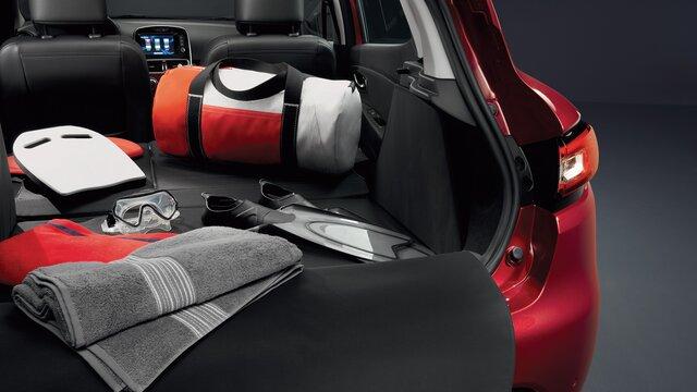 CLIO Sport Tourer tapete Conforto
