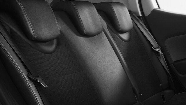 CLIO Sport Tourer bancos rebatíveis