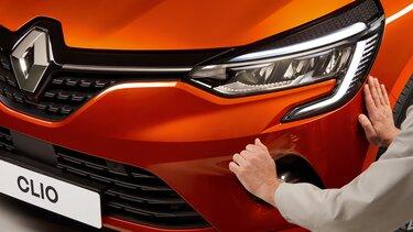 Renault CLIO acessórios