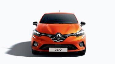 CLIO citadino exterior