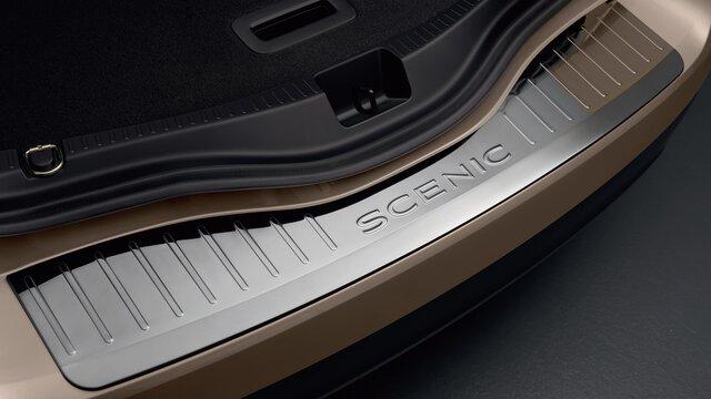 Renault Grand SCENIC Proteção exterior da bagageira