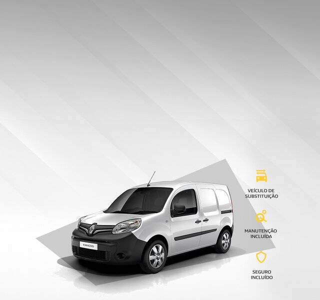 renault kangoo express fleet box