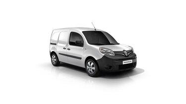 Renault - KANGOO Express -Dimensions et moteurs