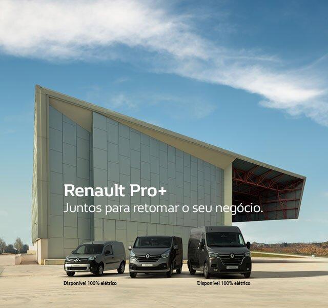 Renault KANGOO Z.E. carrinha elétrica