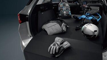 Proteção de bagageira EasyFlex