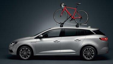 Porta bicicletas tejadilho